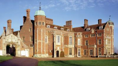Cambridge Science Festival at Madingley Hall's image