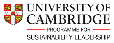 Programme for Sustainability Leadership's image